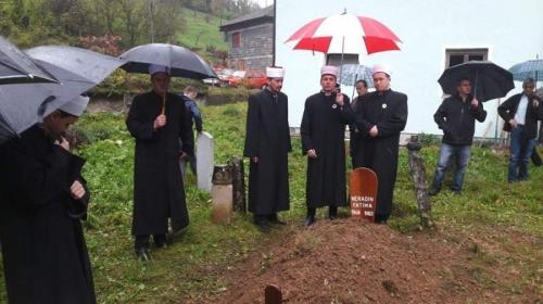 Kiseljak: Dženaza džematlijki nakon 24…