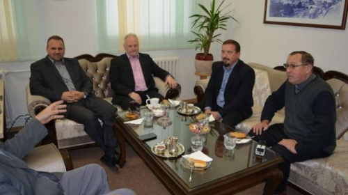 Medžlis Travnik: Organizovan susret predstavnika…