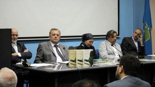 Promocija Mesnevije i u Tuzli