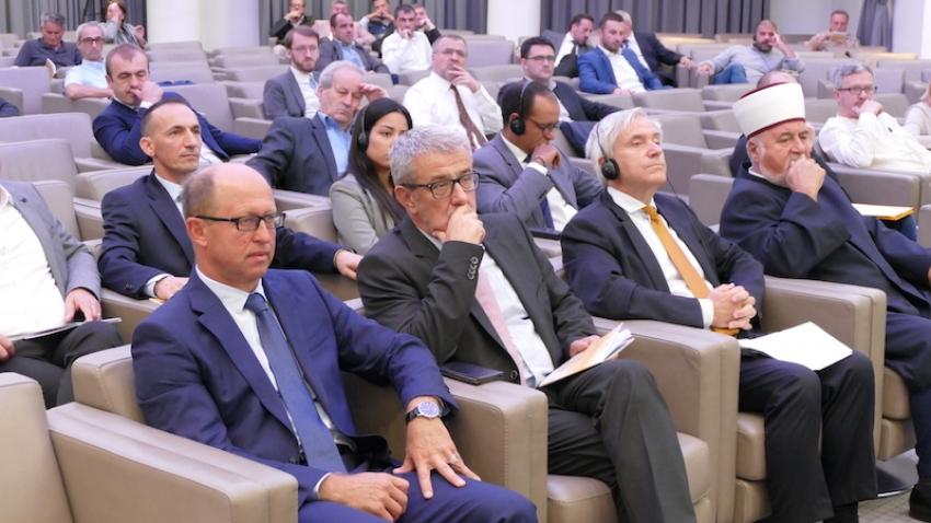"""Završena konferencija """"Sto godina od Mirovnog ugovora iz St. Germaina 1919-2019"""""""