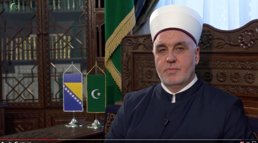 Reisu-l-ulema Kavazović: Sajam prilika da se bolje upoznamo s halal proizvodnjom