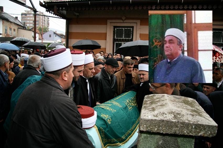 Deset godina od preseljenja efendije Teufika Đulana