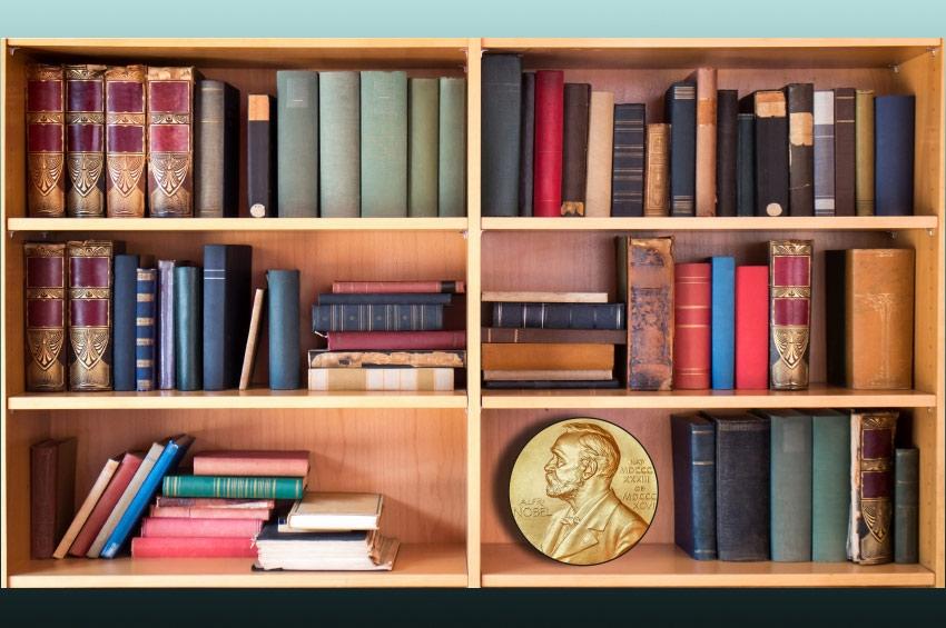 Povodom dodjele Nobelove nagrade za književnost u 2019. godini - Neka se pripreme Priljepin i Limonov