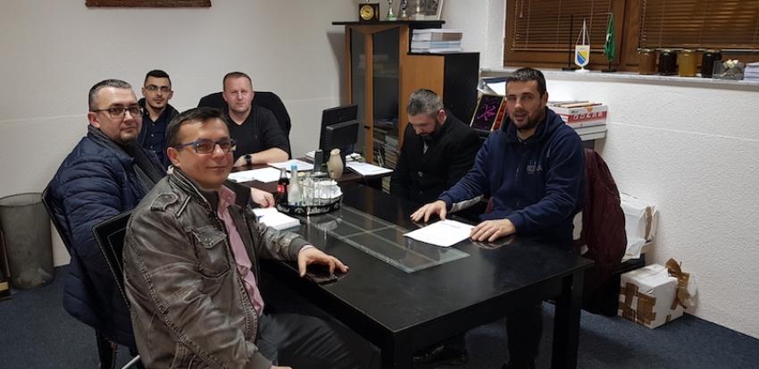 Bosanski Novi i Bosanska Kostajnica: Novo rukovodstvo Udruženja Ilmijje