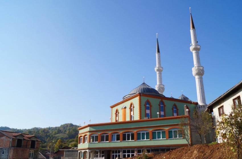 Projekti Medžlisa Maglaj: Izgradnja džamije i poslovne zgrade