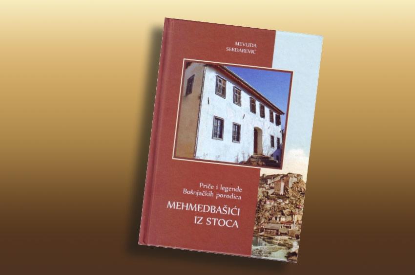 Knjiga o stolačkim Bošnjacima