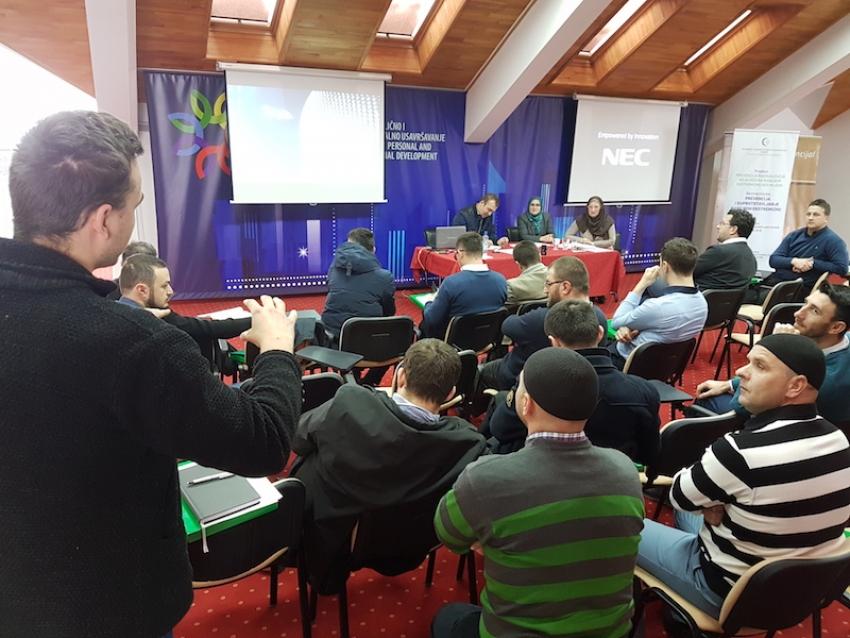 """Završen seminar """"Prevencija i suprotstavljanje nasilnom ekstremizmu"""""""