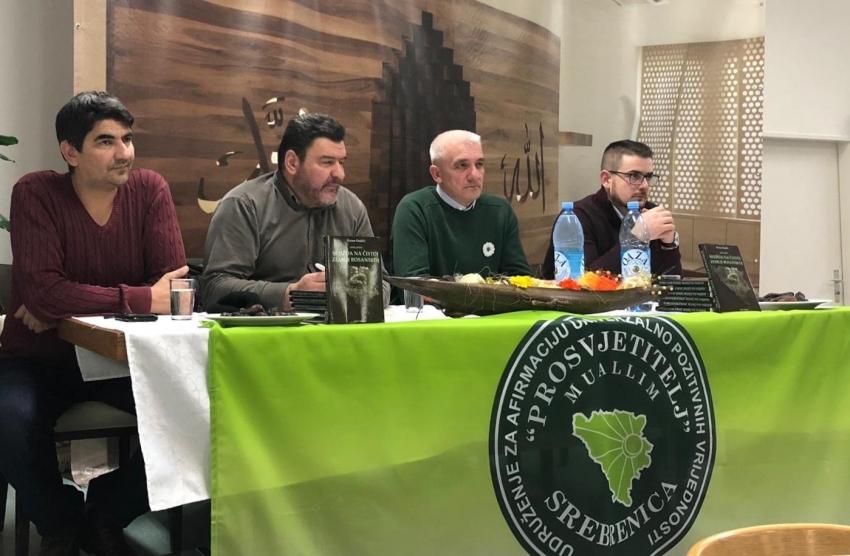 """Švicarska: Serijal tribina """"Kultura pamćenja u Bošnjaka"""""""