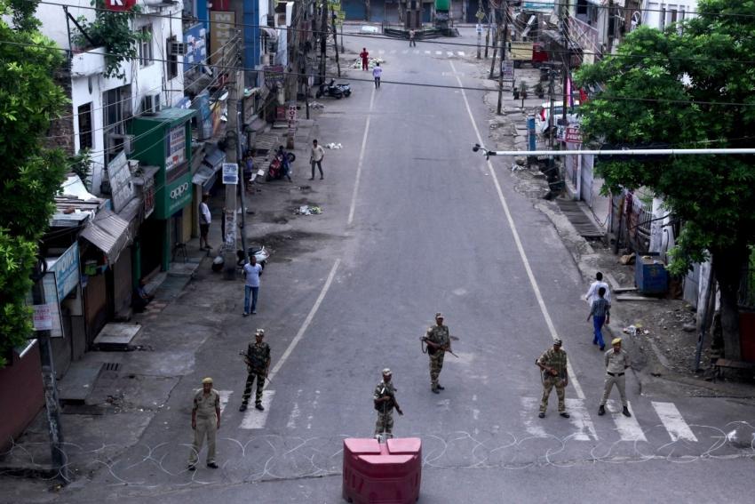 Kašmir: Uhapšeno 1.300 ljudi