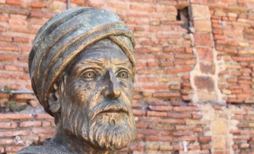 Savjeti Ibn Halduna pjesnicima