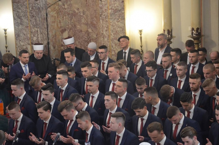 """Akademija Gazijine medrese: """"Ništa bolje od nauke i morala ne podiže ugled narodima"""""""