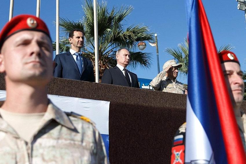 Irak: Kraj rata protiv ISIL-a