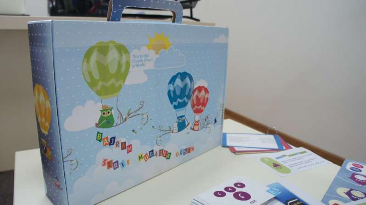 Rijaset: Realiziran projekat za djecu povratnika