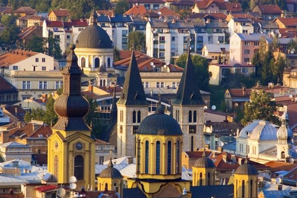 Kršćanske nevladine organizacije u BiH: 53,85% samostalno djeluje, 30,77% učestvuje u određenim projektima crkava