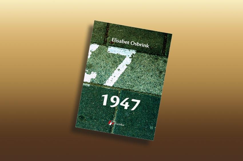 PREPORUKA ZA ČITANJE - Elisabet Osbrink 1947