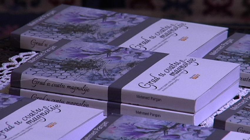 Nove knjige: Grad u cvatu magnolije
