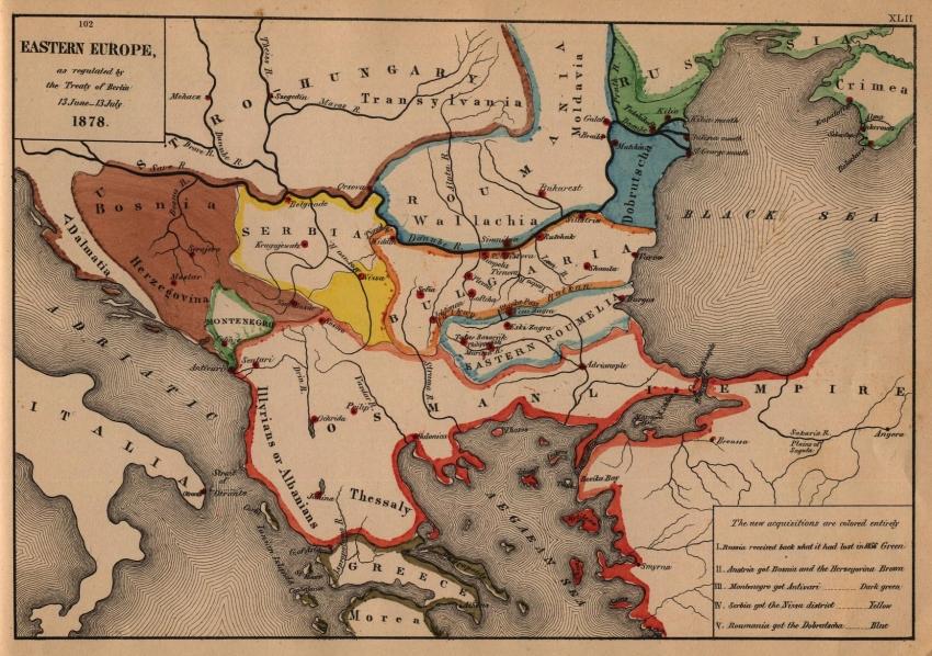 Konačno rješenje na Balkanu