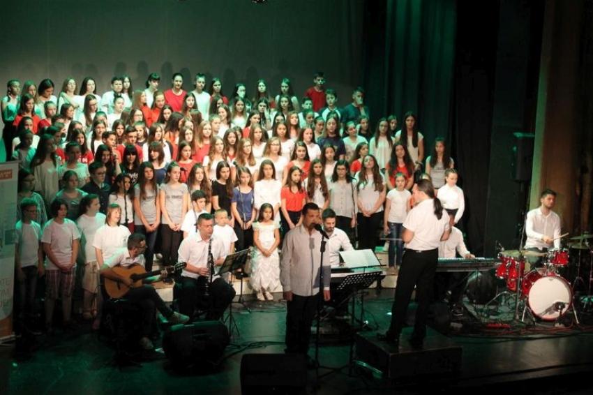 Mostar: Završetak ramazana obilježen koncertom