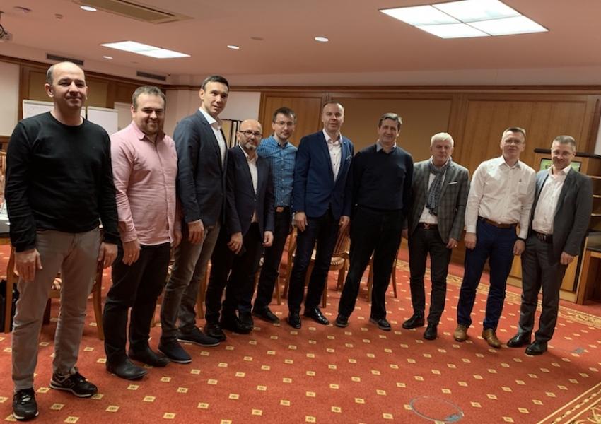 Radni kolokvij Islamske zajednice Bošnjaka u Austriji