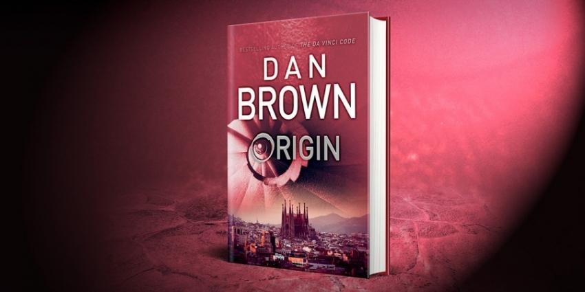 """Osvrt na Dan Brownov novi roman """"Porijeklo"""": Odnos religije i nauke (I dio)"""