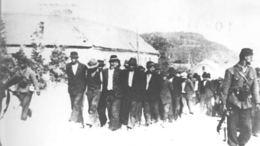 Civilizacijski čin banjalučkih muslimana 1941. godine