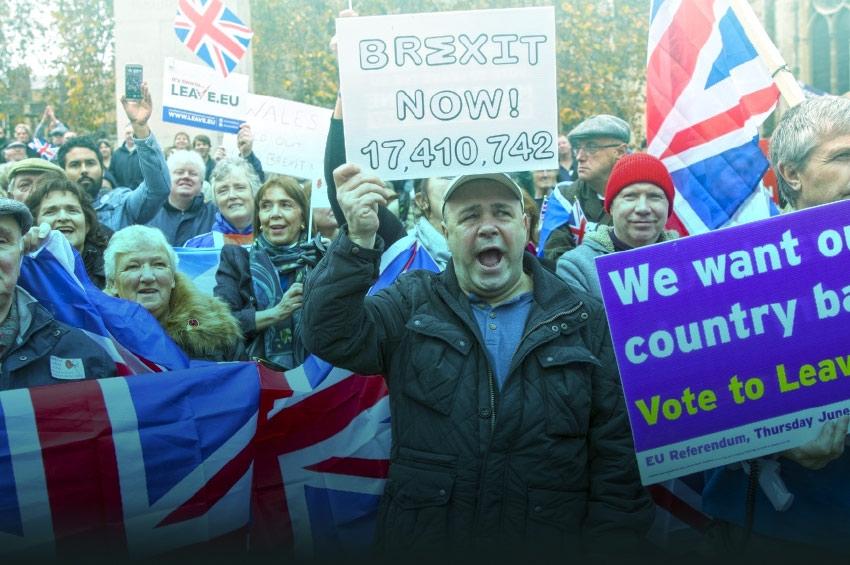 Pouke jednog referenduma - Brexit i Bosna
