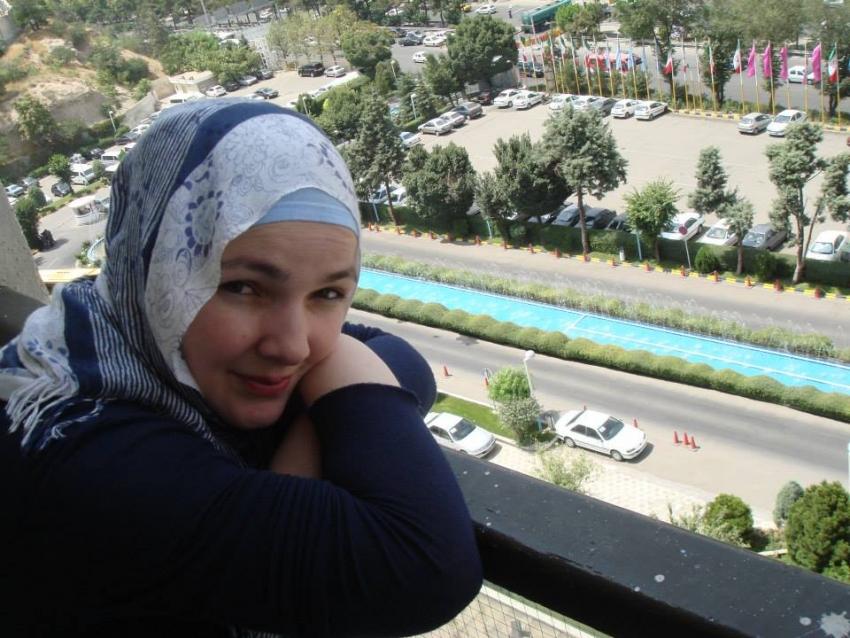 Učiteljica iz Grčke: Sretni muslimani nesretne Europe