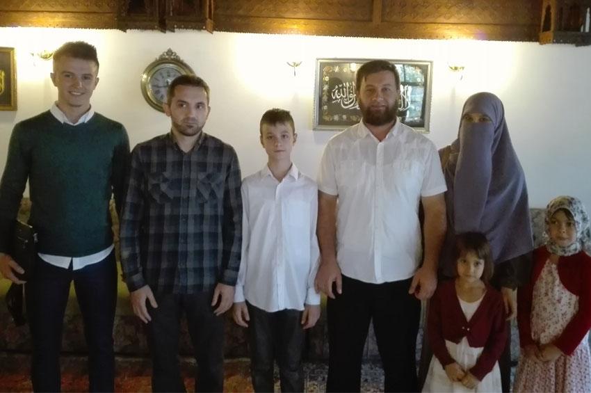 Abdullah Tabaković u 13-oj godini postao hafiz Kur'ana