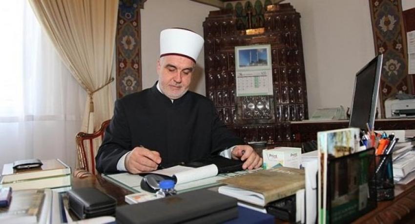 Čestitka reisu-l-uleme Kavazovića povodom Nove 1440. hidžretske godine