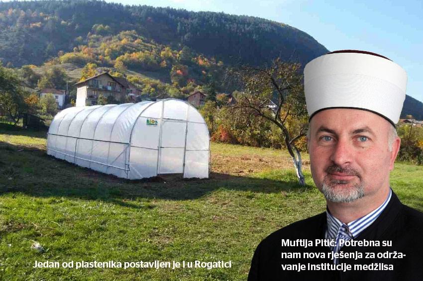Projekti Muftijstva goraždanskog  za primjer drugima