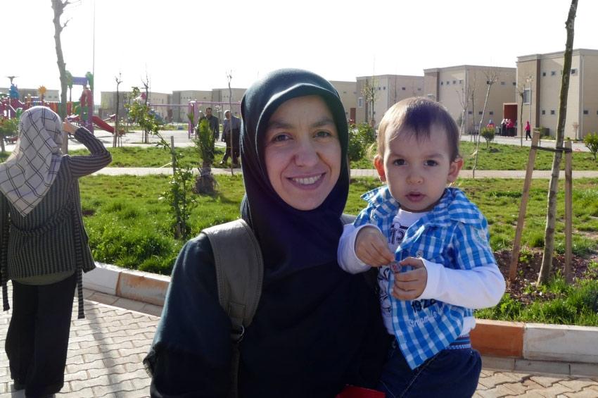 Turska: Grad za djecu iz Sirije