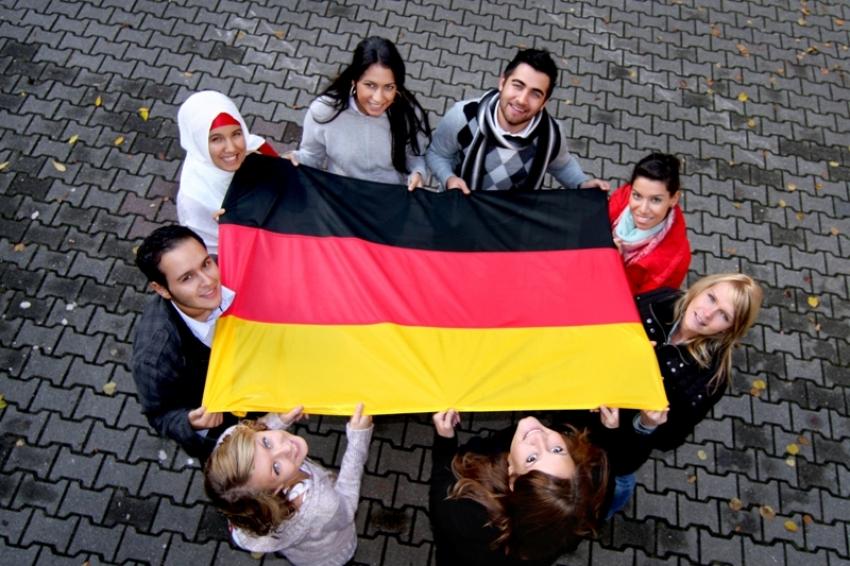 Pravo muslimana u Njemačkoj na udruživanje i vjerske slobode