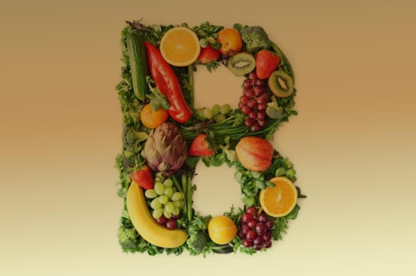 Njihovo veličanstvo kompleks vitamina B