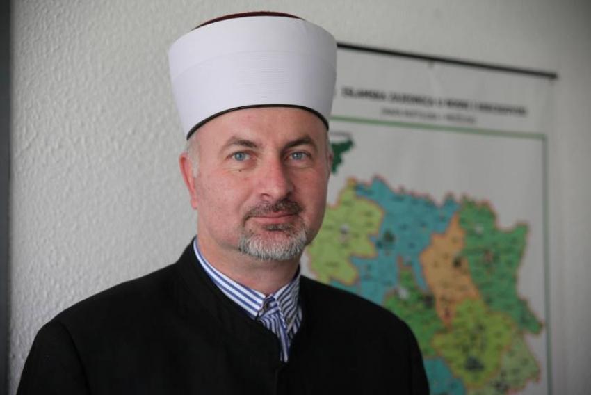 Muftija goraždanski nakon novog napada u Rogatici: Postoje osobe koje ne žele nikome dobro
