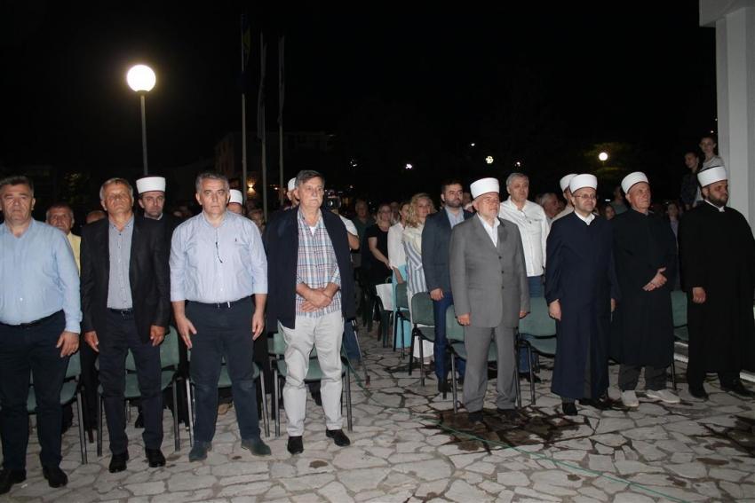 Manifestacija putevima pobjede: Bošnjaci su veliki narod