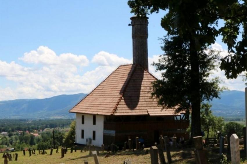 Atik džamija u Kalesiji novi nacionalni spomenik Bosne i Hercegovine