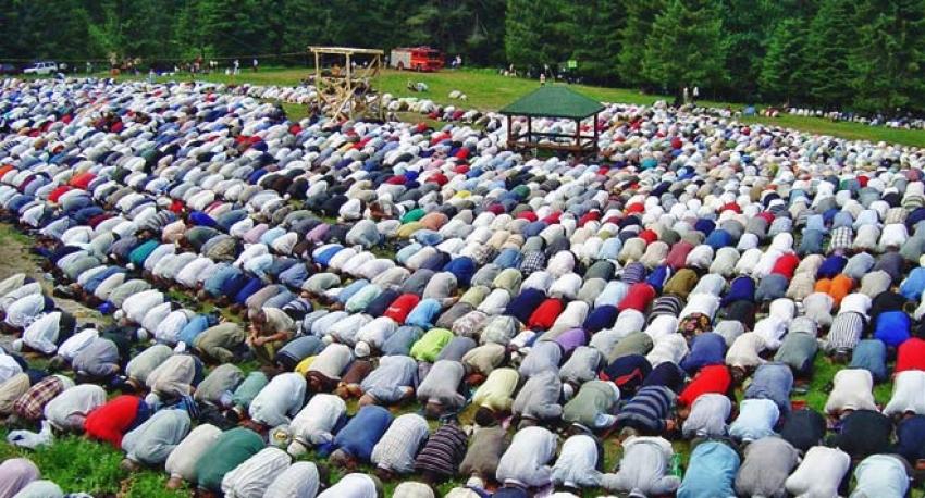 Prvonagrađeni literarni sastav na temu Ramazanskom dovom i ajvatovičkom stazom