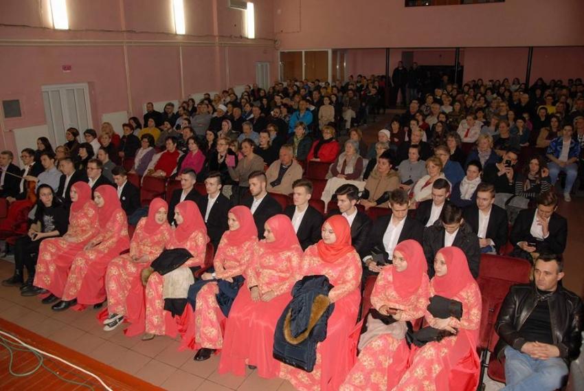 Međureligijski koncert u Orašju: Sazvučje različitosti
