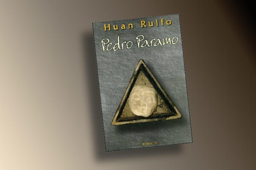PREPORUKA ZA ČITANJE - Huan Ramon Rulfo Pedro Paramo