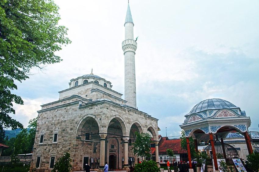 Ususret Banjalučkoj muradiji