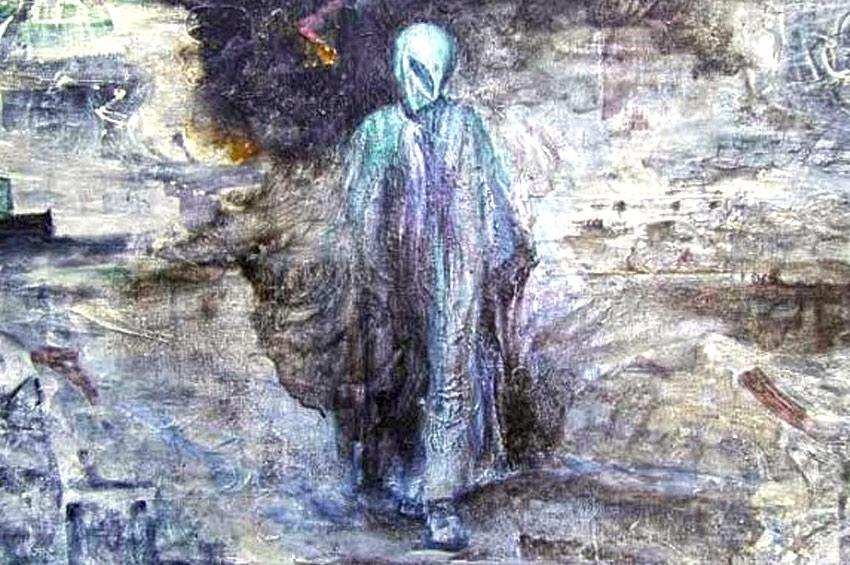 Vjera nije dogma - Najopasnija je bijeda duha