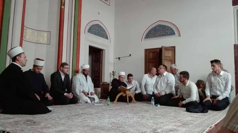 Banjaluka: Održana centralna svečanost povodom Lejletu-l-Bedra
