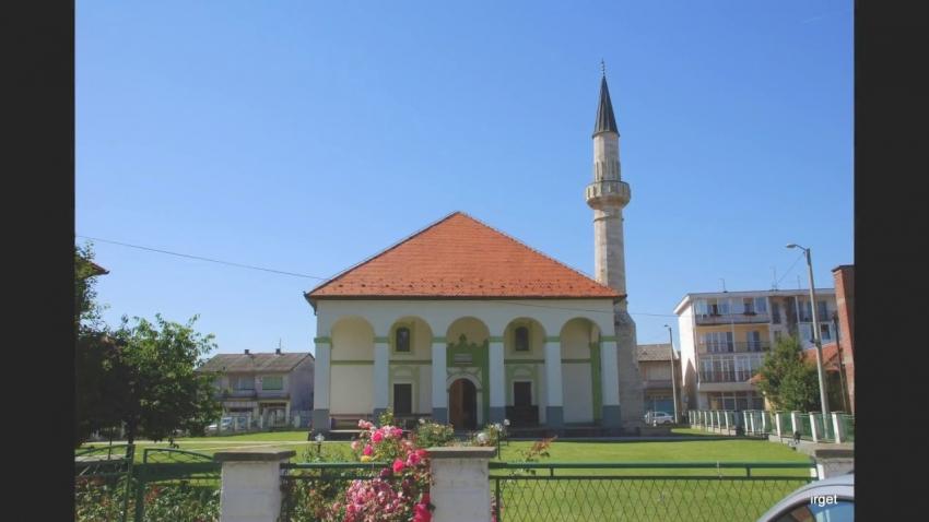 Skupština Medžlisa Orašje