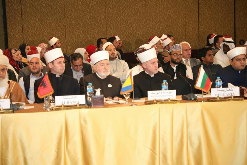Kairo: 30. Konferencija Vrhovnog vijeća za islamska pitanja