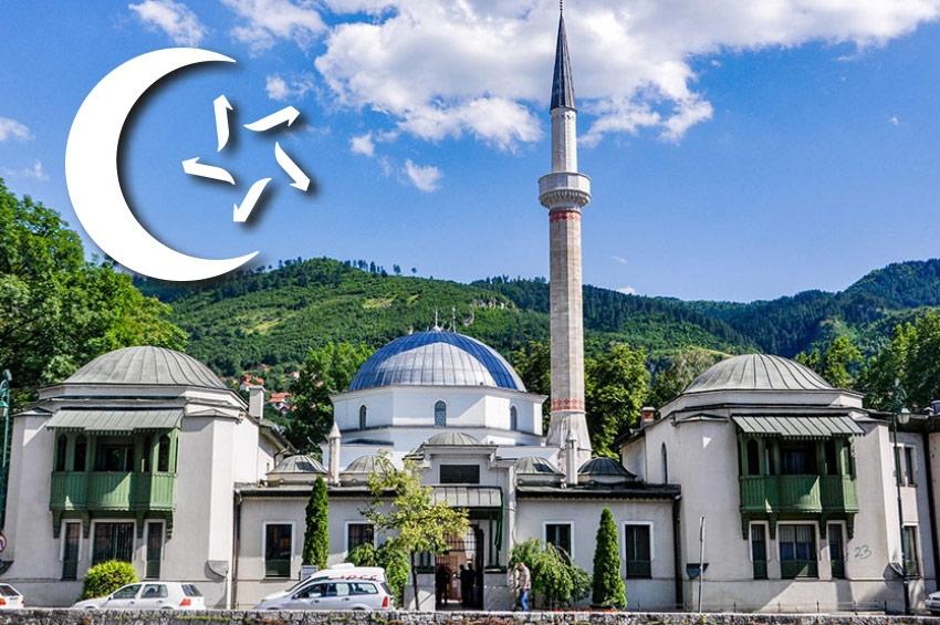 Ugovor države Bosne i Hercegovine s Islamskom zajednicom u BiH