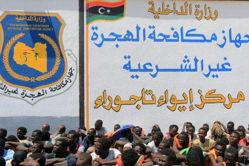 EU i Libija zatvaraju Sredozemno more?