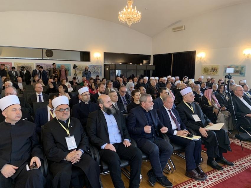 """Konferencija u Zagrebu: """"Širiti ideju Zajedničke riječi"""""""