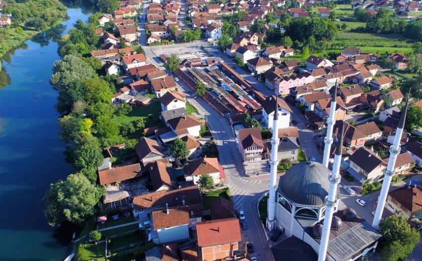 Jedan od aktivnijih medžlisa u BiH