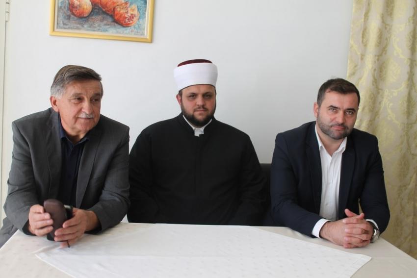 Medžlis IZ-e Mostar: Islamskoj zajednici onemogućeno upravljanje sultan Selimovim mesdžidom