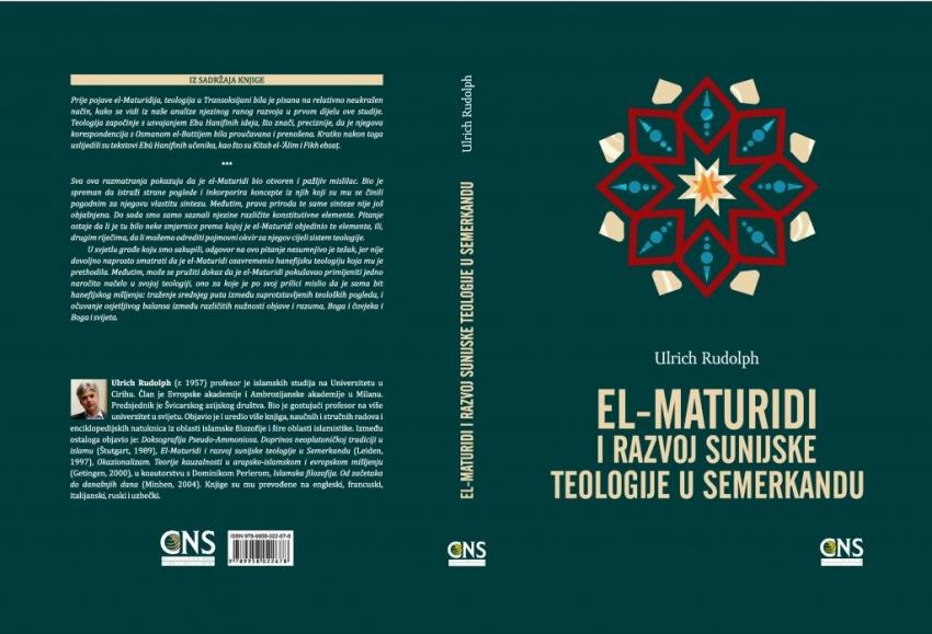 Sistem El-Maturidijeve teologije